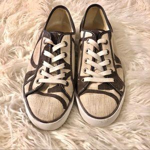 COACH Dahlia Sneaker